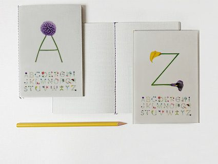 Flowerbooklets, Katja Hofmann